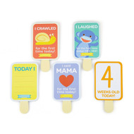 Pearhead Baby Milestone Cards Online