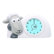 Zazu Sleeptrainer Sam the Lamb - Grey