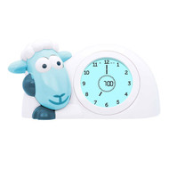 Zazu Sleeptrainer Sam the Lamb - Blue