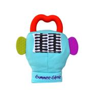 Buy Gummee Glove Teether Mitten - Turquoise