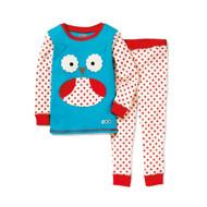 Buy Skip Hop Kids Owl Pajamas Online - Peekaboo Baby