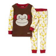 Buy Skip Hop Kids Monkey Pajamas Online - Peekaboo Baby