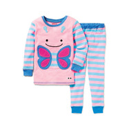 Buy Skip Hop Kids/Toddler Butterfly Pajamas