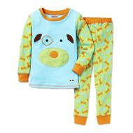Buy Skip Hop Kids Dog Pajamas Online - Peekaboo Baby