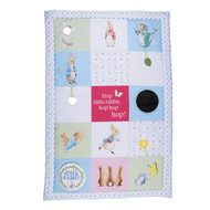 Beatrix Potter Peter Rabbit Baby Activity Play Mat