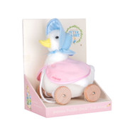 Beatrix Potter Jemima Puddle Duck Pull Along Toy