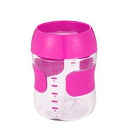 OXO Pink Toddler Training Cup (7 oz)