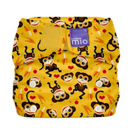 Bambino Mio Miosolo All-in-One Nappy - Cheeky Monkey