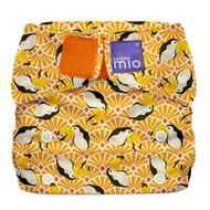 Bambino Mio Miosolo All-in-One Nappy - Toucan