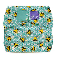 Buy Online Bambino Mio Miosolo Reusable Nappy - Bumble
