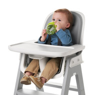 Buy New OXO Tot Sprout Chair - Grey/Grey Online - Peekaboo Baby