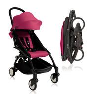 BabyZen Yoyo Plus Stroller - Pink (6months+)