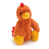 Jellycat Bashful Rooster Online - Authentic Jellycat Plush Toy