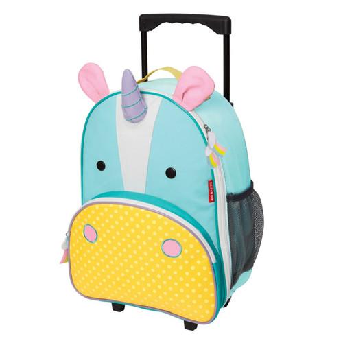 Skip Hop Unicorn Rolling Luggage Online
