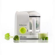 Beaba Babycook Solo Food Processor - Neon