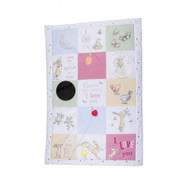 Guess How Much I Love You Baby Activity Play Mat