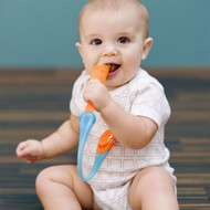 Buy Online Boon Gnaw Baby Teether Clip