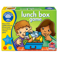 Orchard Toys - Lunch Box Lotto Kids Game