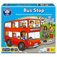 Orchard Toys Bus Stop Game - Kids Educational Games Online