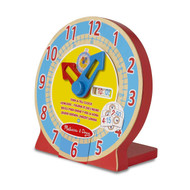 Buy Educational Wooden Clock Toys Online