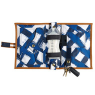 Isoki Petite Traveller Nappy Clutch Bag - Noosa