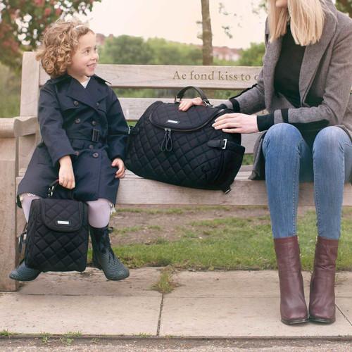 Storksak Poppy Nappy Baby Bag Online