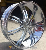 28 INCH B14 RIMS AND TIRES F-150 MARK LT ESCALADE YUKON SIERRA TAHOE NAVIGATOR