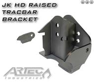 ARTEC JK Heavy Duty Raised Trackbar Bracket