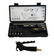 Air Blow Gun Kit Power Tank