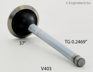 ENGINETECH 6.9 / 7.3 IDI EXHAUST VALVE