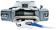 SUPERWINCH EXP SERIES 8000LB SYNTHETIC ROPE WINCH