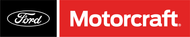 MOTORCRAFT OEM 6.7L PRIMARY COOLING SYSTEM WATER PUMP - PW-571