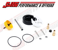 SWAG PERFORMANCE BUILT-IN RETURN FUEL TANK SUMP KIT - FOR CUMMINS POWERSTROKE & DURAMAX DIESEL TRUCKS