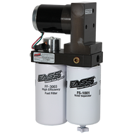 TITANIUM SERIES DIESEL FUEL PUMP 165GPH DODGE CUMMINS 5.9L 1989-1993