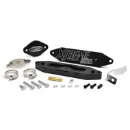XDP 6.7L FORD EGR RACE TRACK KIT WITH COOLANT RE-ROUTE PLATE XD231