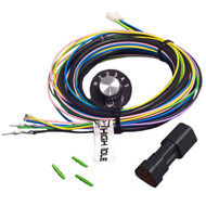 GDP TUNING EZFORDPNP15-16H 6-POSITION EZ LYNK SWITCH WITH HIGH IDLE