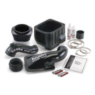 2001-2004 GM 6.6L DURAMAX LB7 BANKS POWER 42132-D RAM-AIR INTAKE SYSTEM WITH DRY FILTER