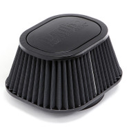 BANKS POWER 42138-D DRY SYNTHETIC REPLACEMENT FILTER For use w/ Ram-Air System: 1999-14 Chevy/GMC - Diesel/Gas