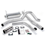 1999-2003 FORD 7.3L POWERSTROKE (EXTENSION PIPE REQUIRED) BANKS POWER GIT-KIT