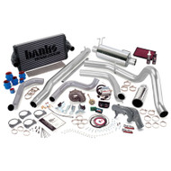 1999-2003 FORD 7.3L POWERSTROKE (EXTENSION PIPE REQUIRED)- BANKS POWER FORD POWERSTROKE 7.3L POWERPACK SYSTEM