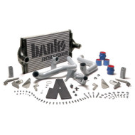 1994-1997 FORD 7.3L POWERSTROKE BANKS POWER TECHNI-COOLER INTERCOOLER SYSTEM 25970