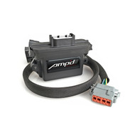2005-2010 FORD 6.0L & 6.4L POWERSTROKE EDGE PRODUCTS 18854-D AMP'D THROTTLE BOOSTER