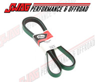 GATES FLEETRUNNER HD 6.0L SERPENTINE BELT - HEAVY DUTY