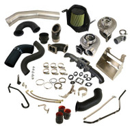2003-2007 DODGE 5.9L CUMMINS -BD-POWER 1045794 COBRA TWIN TURBO KIT S486/S366SX-E