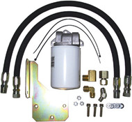 1994-2007 DODGE 5.9L CUMMINS 47RH / 47RE / 48RE TRANS. /BD-POWER IN-LINE TRANSMISSION FILTER KIT #1064017