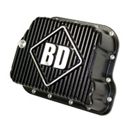 1989-2007 DODGE 5.9L CUMMINS WITH 727 /518 / 47RE / 47RH / 48RE /BD-POWER 1061501 DEEP SUMP TRANSMISSION PAN