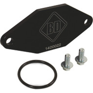 1989-2002 DODGE 5.9L CUMMINS /BD-POWER 1040022 CUMMINS KILLER FROST PLUG PLATE