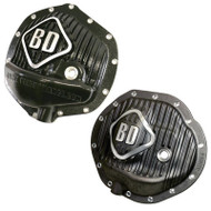 2003-2013 DODGE RAM 2500 4WD   2003-2012 DODGE RAM 3500 4WD /BD-POWER 1061827 FRONT & REAR DIFFERENTIAL COVER PACK