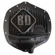 2001-2018 GM DURAMAX | 2003-2018 DODGE CUMMINS* (W/ 14-11.5 AXLES) / BD-POWER 1061825 14-11.5 DIFFERENTIAL COVER