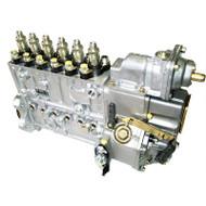 1996-1998 5.9L DODGE CUMMINS (MANUAL) / BD-POWER 1052913 HIGH FLOW P7100 INJECTION PUMP (400HP 3200RPM)